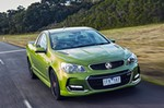Production (Stock) Holden Commodore SS, Holden Commodore SS - 2016 Holden Commodore SS ute review Source: <a href='https://www.whichcar.com.au/reviews/2016-holden-commodore-ss-ute-review' target='_blank'>https://www.whichcar.com.au/...</a>
