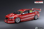 Production (Stock) Holden Commodore SS, Holden Commodore SS - THIS IS WHAT THE 2018 HOLDEN COMMODORE RACE CAR COULD LOOK ... Source: <a href='https://www.whichcar.com.au/news/this-is-what-the-2018-holden-commodore-race-car-could-look-like' target='_blank'>https://www.whichcar.com.au/...</a>