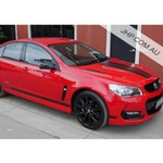 Production (Stock) Holden Commodore SS, Holden Commodore SS - Genuine GM Holden VF Commodore Track Stripe Kit | JHP Source: <a href='https://jhp.com.au/shop/exterior-accessories/holden-vf-commodore-track-stripe-kit/' target='_blank'>https://jhp.com.au/...</a>