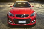 Production (Stock) Holden Commodore SS, Holden Commodore SS - HOLDEN REVEALS LAST EVER AUSSIE COMMODORE Source: <a href='https://www.whichcar.com.au/news/holden-reveals-last-ever-aussie-commodore' target='_blank'>https://www.whichcar.com.au/...</a>