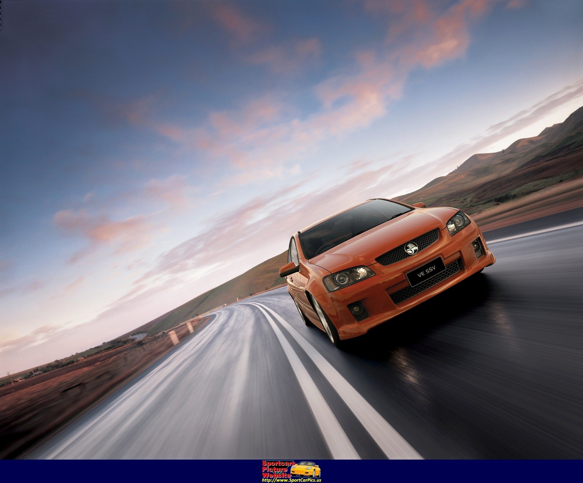 Holden Commodore SS - ID: 72729