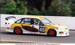 Racing Holden Commodore SS, Holden Commodore SS