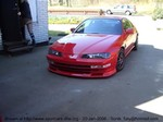 Production (Custom) Honda Prelude, Honda - Prelude - 16089