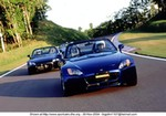 Production (Stock) Honda S2000, Honda S2000