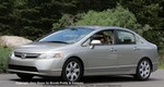 Production (Stock) Honda Civic, 2006 -Honda - Civic - 15211