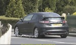 Production (Stock) Honda Civic, 2007 -Honda - Civic - 16653