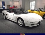 Production (Stock) Honda NSX-R, Honda - NSX-R - 73269