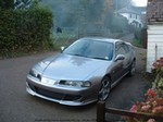 Production (Custom) Honda Prelude, Honda - Prelude - 16090