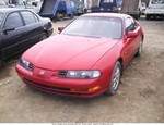 Production (Stock) Honda Prelude, Honda Prelude