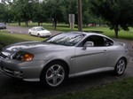 Production (Stock) Hyundai Tiburon, Hyundai Tiburon - fearoffixation 2004 Hyundai Tiburon Specs, Photos ... Source: <a href='http://www.cardomain.com/ride/3356173/2004-hyundai-tiburon/' target='_blank'>http://www.cardomain.com/...</a>