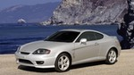 Production (Stock) Hyundai Tiburon, Hyundai Tiburon - Worst Sports Cars: Hyundai Tiburon Source: <a href='https://www.motor1.com/news/140162/worst-sports-cars-hyundai-tiburon/' target='_blank'>https://www.motor1.com/...</a>