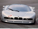 Production (Stock) Italdesign Nazca, ItalDesign Nazca