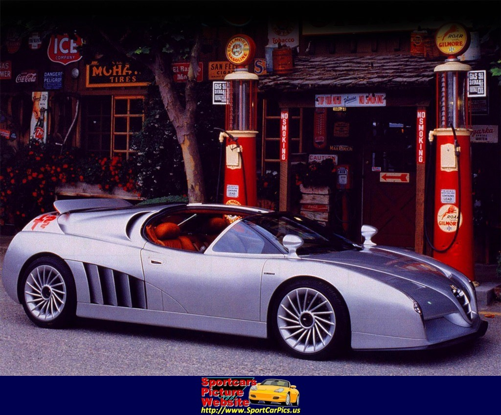 Italdesign Scighera - ID: 88060