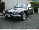Production (Stock) Jaguar XJ6, Jaguar XJ6