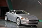 Production (Stock) Jaguar XK, 2007 -Jaguar - XK - 15983