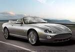 Production (Custom) Jaguar XK, Jaguar XK Victory Edition