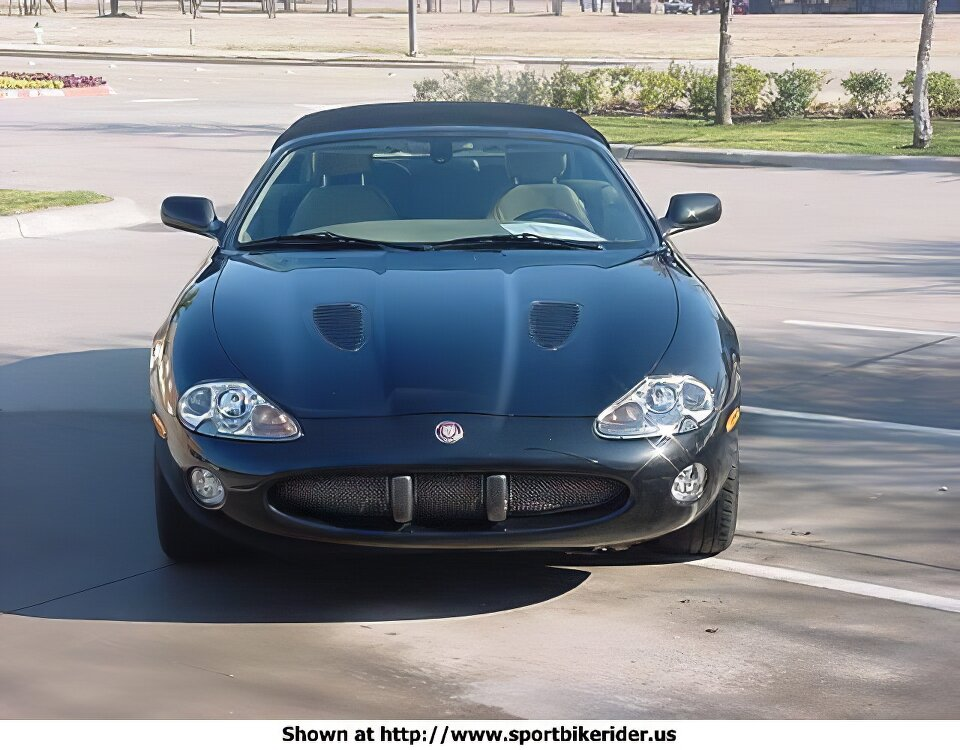 Uploaded for: bigjohn1107@hotmail.com - Jaguar XKR - ID: 957