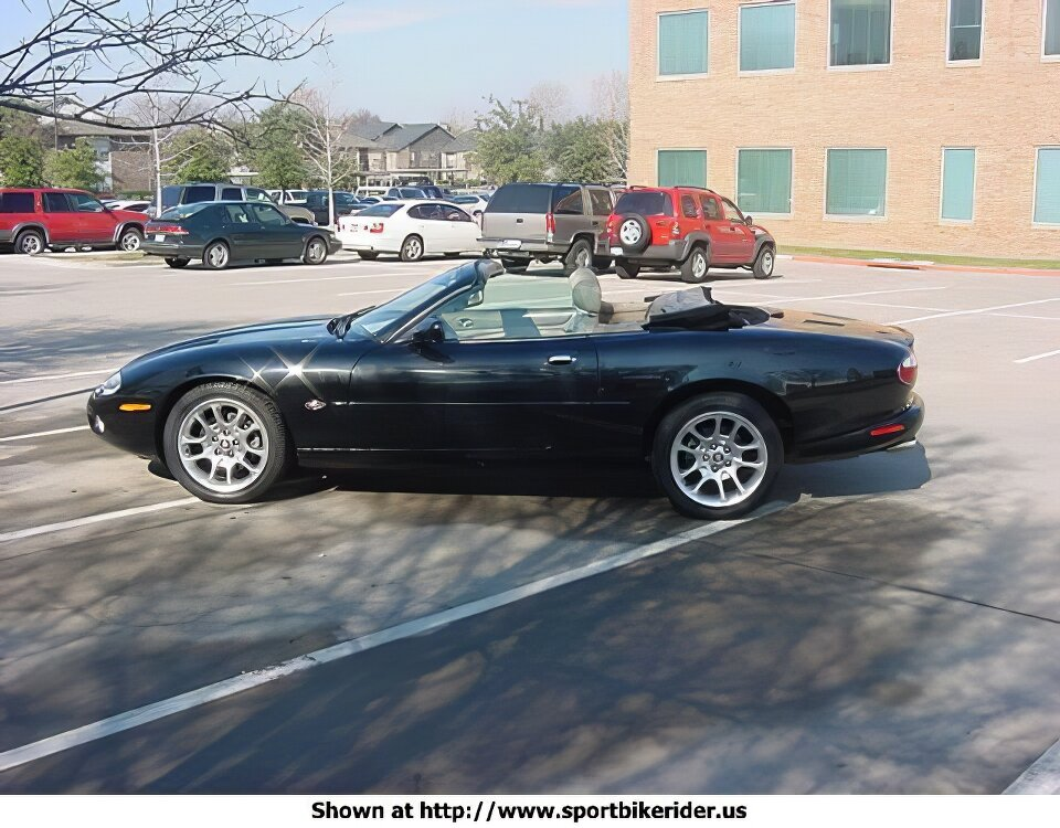 Uploaded for: bigjohn1107@hotmail.com - Jaguar XKR - ID: 960