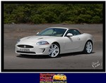 Production (Stock) Jaguar XKR, Jaguar - XKR - 73982