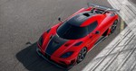 Production (Stock) Koenigsegg Agera FE, Koenigsegg Agera FE - Koenigsegg Agera RS Refinement: Stunning Hypercar Gets ... Source: <a href='https://www.hotcars.com/koenigsegg-agera-rs-refinement-stunning-hypercar-gets-exclusive-upgrades/' target='_blank'>https://www.hotcars.com/...</a>
