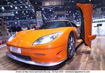 Production (Stock) Koenigsegg CCR, 2003 -Koenigsegg - CCR - 2085