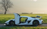 Production (Stock) Koenigsegg Jesko, Koenigsegg Jesko - A Closer Look at the Epic V8 That Powers the Jesko and ... Source: <a href='https://www.autoevolution.com/news/a-closer-look-at-the-epic-v8-that-powers-the-jesko-and-jesko-absolut-151063.html' target='_blank'>https://www.autoevolution.com/...</a>