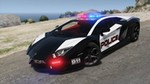 Production (Stock) Lamborghini Aventador, Lamborghini Aventador - Lamborghini Aventador   Hot Pursuit Police [Add-On ... Source: <a href='https://www.gta5-mods.com/vehicles/need-for-speed-hot-pursuit-lamborghini-avantador' target='_blank'>https://www.gta5-mods.com/...</a>