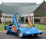 Production (Stock) Lamborghini Countach, Lamborghini Countach - This 1975 Lamborghini Countach LP400 = Coolest Car Money ... Source: <a href='https://airows.com/automotive/this-1975-lamborghini-countach-lp400-coolest-car-money-can-buy' target='_blank'>https://airows.com/...</a>