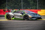 Production (Stock) Lamborghini Huracan, Lamborghini Huracan - Lamborghini Huracan Super Trofeo Evo 10th Edition Is A ... Source: <a href='https://www.carscoops.com/2018/07/lamborghini-huracan-super-trofeo-evo-10th-edition-special-edition-track/' target='_blank'>https://www.carscoops.com/...</a>