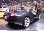 Production (Stock) Lamborghini Murcielago Roadster, 2003 -Lamborghini - Murcielago Roadster - 2091