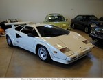 Production (Stock) Lamborghini Countach, Lamborghini Countach