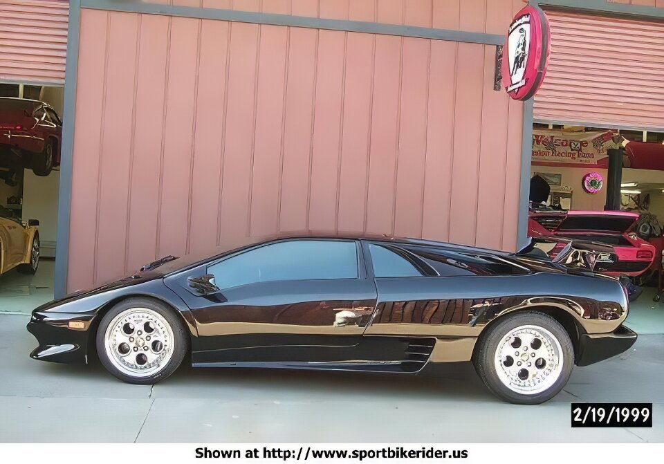 Uploaded for: bigjohn1107@hotmail.com - Lamborghini Diablo - ID: 925