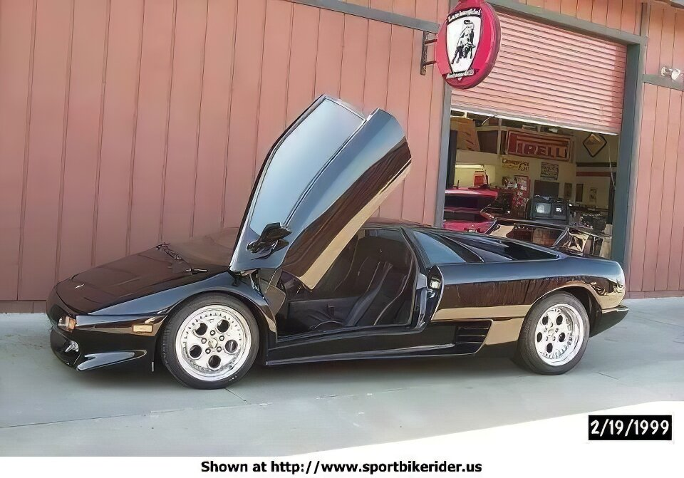 Uploaded for: bigjohn1107@hotmail.com - Lamborghini Diablo - ID: 926