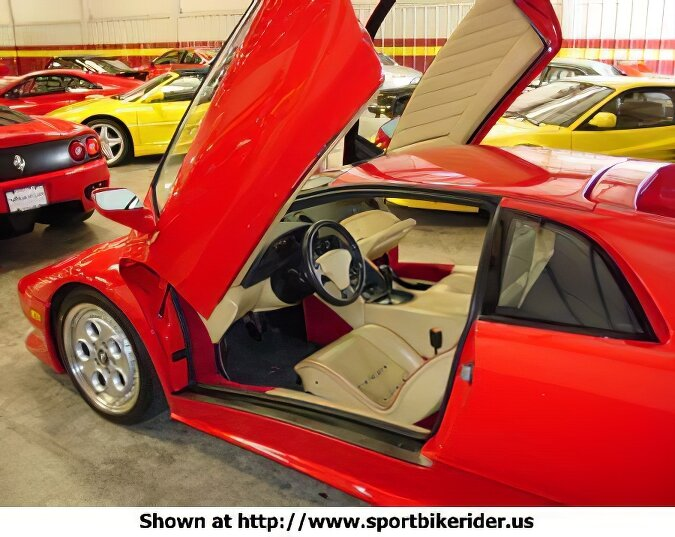 Uploaded for: bigjohn1107@hotmail.com - Lamborghini Diablo - ID: 932