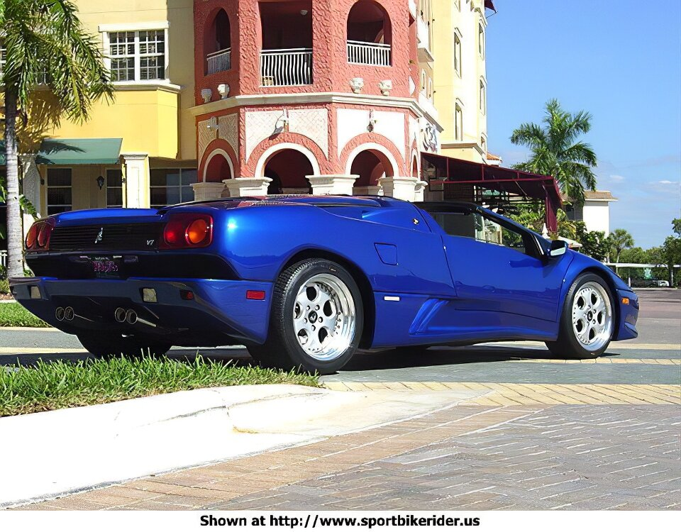 Uploaded for: bigjohn1107@hotmail.com - Lamborghini Diablo - ID: 917