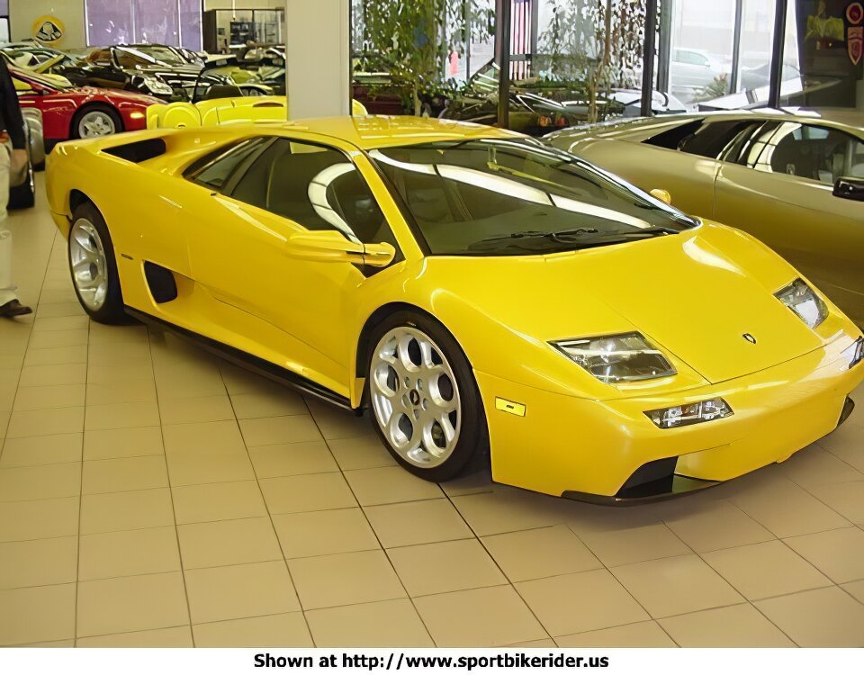 Uploaded for: bigjohn1107@hotmail.com - Lamborghini Diablo - ID: 904