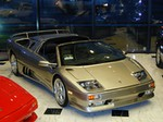 Production (Stock) Lamborghini Diablo, Lamborghini - Diablo - 2470