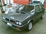 Production (Stock) Lancia Delta, Lancia Delta - 2017 Lancia Delta HF 4WD | Car Photos Catalog 2019 Source: <a href='https://www.hiclasscar.com/2017-lancia-delta-hf-4wd/' target='_blank'>https://www.hiclasscar.com/...</a>