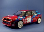 Production (Stock) Lancia Delta, Lancia Delta - 58117: Lancia Delta HF Integrale from Victorious Secret ... Source: <a href='https://www.tamiyaclub.com/showroom_model.asp?cid=98390&id=22525' target='_blank'>https://www.tamiyaclub.com/...</a>