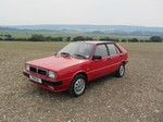 Production (Stock) Lancia Delta, Lancia Delta - Welcome to Sussex Sports Cars. Sales of Classic Cars by ... Source: <a href='http://www.sussexsportscars.co.uk/cars/delta-hf-turbo/' target='_blank'>http://www.sussexsportscars.co.uk/...</a>