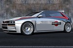 Production (Stock) Lancia Delta, Lancia Delta - Lancia Delta HF Integrale Concept: 3D-Rendering - Bilder ... Source: <a href='https://www.autobild.de/bilder/lancia-delta-hf-integrale-concept-3d-rendering-5561964.html' target='_blank'>https://www.autobild.de/...</a>