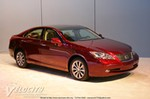 Production (Stock) Lexus ES350, 2007 -Lexus - ES350 - 16258