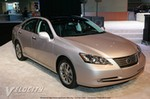 Production (Stock) Lexus ES350, 2007 -Lexus - ES350 - 16259