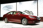 Production (Stock) Lexus ES350, 2007 -Lexus - ES350 - 16260