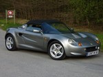 Production (Stock) Lotus Elise MkII, Lotus Elise MkII - 1998 Lotus Elise – pictures, information and specs - Auto ... Source: <a href='http://auto-database.com/lotus/elise/1998/elise_1998/' target='_blank'>http://auto-database.com/...</a>