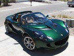 Production (Stock) Lotus Elise MkII, Lotus Elise MkII - Lowered XK8 vert before and after photos - Page 2 - Jaguar ... Source: <a href='https://www.jaguarforums.com/forum/xk8-xkr-x100-17/lowered-xk8-vert-before-after-photos-93099/page2/' target='_blank'>https://www.jaguarforums.com/...</a>