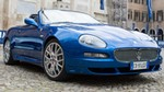 Production (Stock) Maserati 4200 GT, Maserati 4200 GT - Maserati 4200 GT 2002 - 2007 Cabriolet :: OUTSTANDING CARS Source: <a href='http://carsot.com/maserati/4200-gt/maserati-4200-gt-2002-2007-cabriolet.html' target='_blank'>http://carsot.com/...</a>