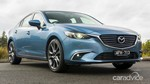 Production (Stock) Mazda 6 GT, Mazda 6 GT - 2016 Mazda 6 GT Diesel Review | CarAdvice Source: <a href='https://www.caradvice.com.au/413126/2016-mazda-6-gt-diesel-review/' target='_blank'>https://www.caradvice.com.au/...</a>