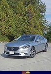 Production (Stock) Mazda 6 GT, Mazda 6 GT - 2016 Mazda6 GT Road Test Review | CarCostCanada™ Source: <a href='https://carcostcanada.com/news/11133/2016_Mazda_Mazda6_GT/' target='_blank'>https://carcostcanada.com/...</a>