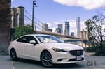 Production (Stock) Mazda 6 GT, Mazda 6 GT - Road Trip: New York City in a 2017 Mazda6 GT | Canadian ... Source: <a href='http://www.canadianautoreview.ca/reviews/2017-mazda6-gt-roadtrip.html' target='_blank'>http://www.canadianautoreview.ca/...</a>